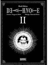 Libro DEATH NOTE: BLACK EDITION 2