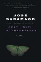 Libro DEATH WITH INTERRUPTIONS