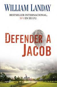 Libro DEFENDER A JACOB