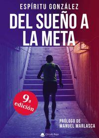 Libro DEL SUEÑO A LA META