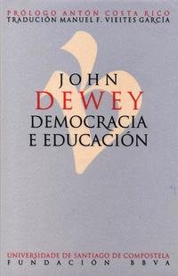 Libro DEMOCRACIA E EDUCACIÓN