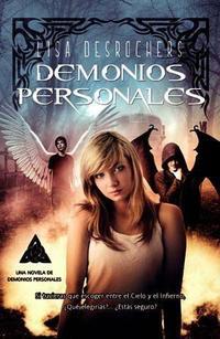 Libro DEMONIOS PERSONALES