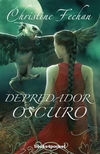 Libro DEPREDADOR OSCURO
