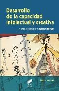 Libro DESARROLLO DE LA CAPACIDAD INTELECTUAL Y CREATIVA