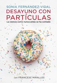Libro DESAYUNO CON PARTICULAS