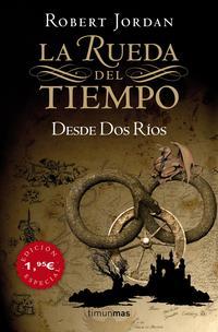 Libro DESDE DOS RIOS