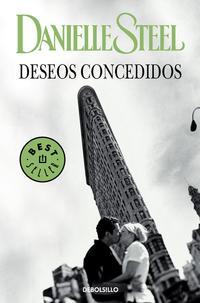 Libro DESEOS CONCEDIDOS