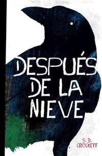 Libro DESPUES DE LA NIEVE