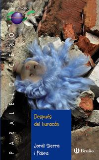 Libro DESPUES DEL HURACAN