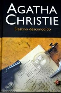 Libro DESTINO DESCONOCIDO