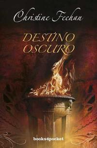 Libro DESTINO OSCURO