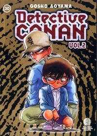 Libro DETECTIVE CONAN II Nº 30