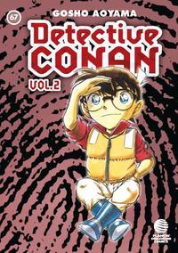 Libro DETECTIVE CONAN II Nº 67