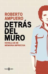 Libro DETRAS DEL MURO