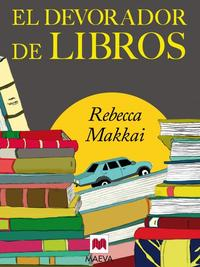 Libro DEVORADOR DE LIBROS