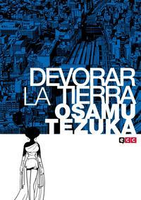 Libro DEVORAR LA TIERRA