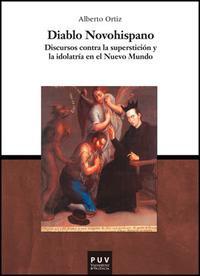 Libro DIABLO NOVOHISPANO