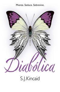 Libro DIABOLICA