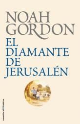 Libro DIAMANTE DE JERUSALEN