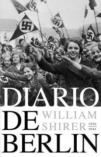 Libro DIARIO DE BERLIN 1936-1941