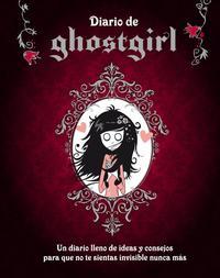Libro DIARIO DE GHOSTGIRL
