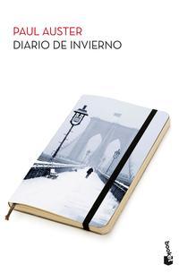 Libro DIARIO DE INVIERNO