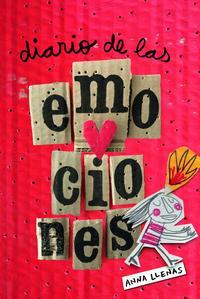 Libro DIARIO DE LAS EMOCIONES