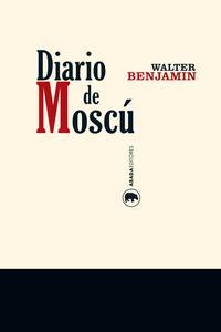 Libro DIARIO DE MOSCÚ