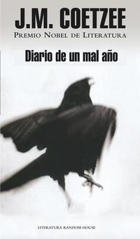 Libro DIARIO DE UN MAL AÑO