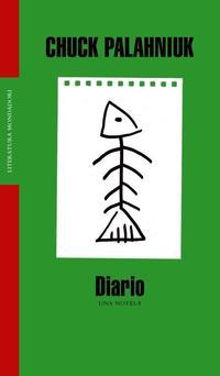 Libro DIARIO DE UNA NOVELA