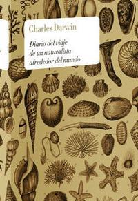 Libro DIARIO DEL VIAJE DE UN NATURALISTA ALREDEDOR DEL MUNDO