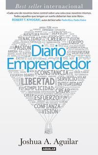 Libro DIARIO EMPRENDEDOR