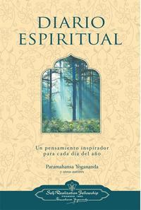 Libro DIARIO ESPIRITUAL