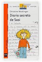 Libro DIARIO SECRETO DE SUSI ; DIARIO SECRETO DE PAUL