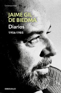 Libro DIARIOS 1956-1985