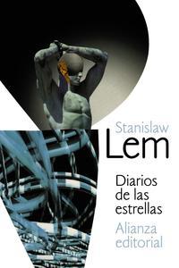 Libro DIARIOS DE LAS ESTRELLAS