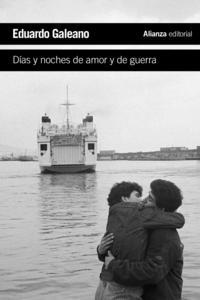 Libro DIAS Y NOCHES DE AMOR Y DE GUERRA