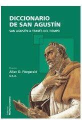 Libro DICCIONARIO DE SAN AGUSTIN