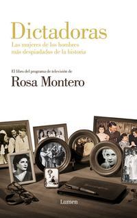Libro DICTADORAS: LAS MUJERES DE LOS HOMBRES MAS DESPIADADOS DE LA HIST ORIA