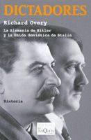 Libro DICTADORES