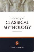 Libro DICTIONARY OF CLASSICAL MYTHOLOGY