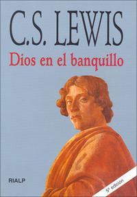 Libro DIOS EN EL BANQUILLO