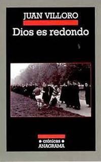 Libro DIOS ES REDONDO