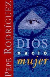Libro DIOS NACIO MUJER