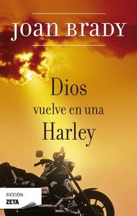 Libro DIOS VUELVE EN UNA HARLEY