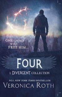 Libro DIVERGENT 4: FOUR. A DIVERGENT COLLECTION