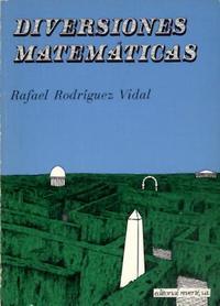 Libro DIVERSIONES MATEMATICAS