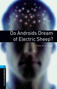 Libro DO ANDROIDS DREAM OF ELECTRIC SHEEP?