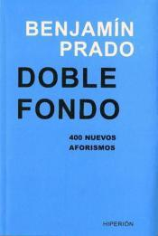Libro DOBLE FONDO