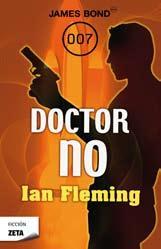 Libro DOCTOR NO: JAMES BOND 007